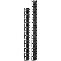 【送料無料】APC AR7722 ラック (Qty Vertical Cable Manager for NetShelter AR7722 SX 600mm Wide 45U (Qty 2)【在庫目安:お取り寄せ】| オフィス オフィス家具 サーバーラック用ケーブル ケーブル サーバー ラック サプライ, EXCEL BUNCH エクセルバンチ:c388659e --- officewill.xsrv.jp