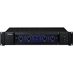 【送料無料】JVCケンウッド PS-A2604D デジタルパワーアンプ(260W×4CH/ 150W×4CH)【在庫目安:お取り寄せ】| AV機器 業務用 アンプ アンプリファイヤ 増幅器 音響 音楽 バンド オーディオ