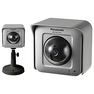 【在庫目安:あり】【送料無料】Panasonic BB-SW172A ネットワークカメラ(屋外タイプ)| カメラ ネットワークカメラ ネカメ 監視カメラ 監視 屋外 録画