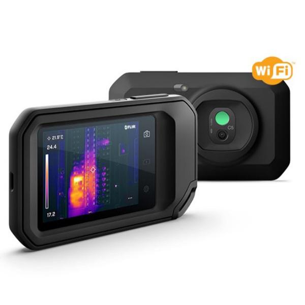 送料無料 フリアーシステムズジャパン 89401-0202 小型赤外線カメラ FLIR お得 祝日 在庫目安:お取り寄せ C5