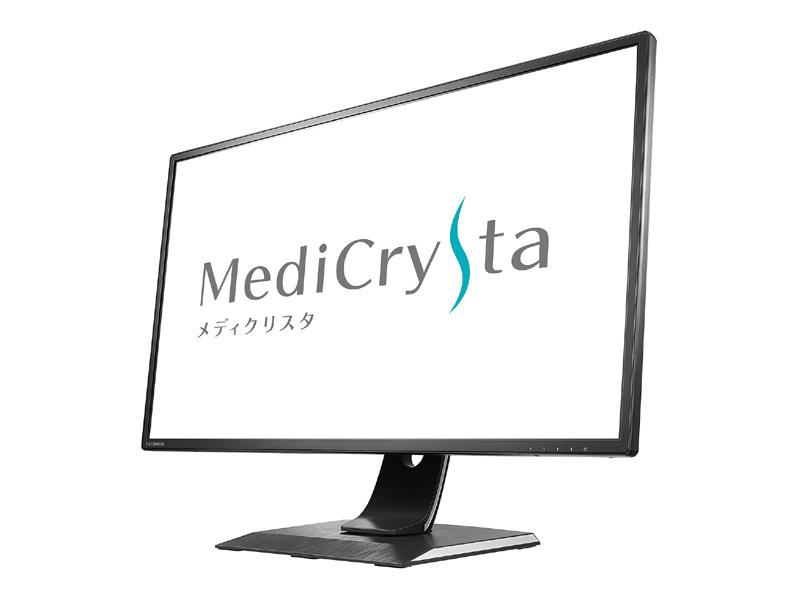 <title>在庫目安:あり 送料無料 IODATA 税込 LCD-MCQ271EDB 5年保証 広視野角ADSパネル採用 3.6MP医療画像参照用27型ワイド液晶ディスプレイ MediCrysta</title>