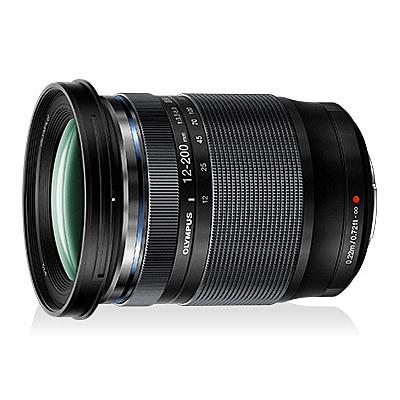 【送料無料】OLYMPUS M.ZUIKO DIGITAL ED 12-200mm F3.5-6.3【在庫目安:お取り寄せ】| カメラ ズームレンズ 交換レンズ レンズ ズーム 交換 マウント
