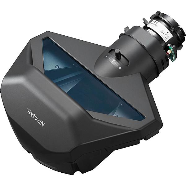 【送料無料】NEC NP44ML-LK オプションレンズ【在庫目安:お取り寄せ】| 表示装置 プロジェクター用レンズ プロジェクタ用レンズ 交換用レンズ レンズ 交換 スペア プロジェクター プロジェクタ