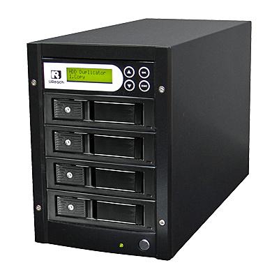 【送料無料】U-Reach Japan 1:3 SATA HDD/ SSDデュプリケータ Super One HD-SU03 SATA HDD/ SSDのコピー、消去が可能な業務用デュプリケータ。タワータイプ 転送速度150MB/ 秒【在庫目安:お取り寄せ】