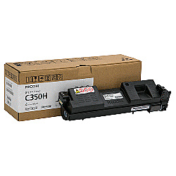 【送料無料】リコー 600555 RICOH SP トナー ブラック C350H【在庫目安:お取り寄せ】| トナー カートリッジ トナーカットリッジ トナー交換 印刷 プリント プリンター
