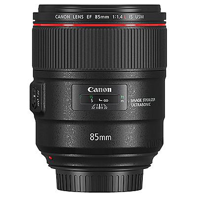 【送料無料】Canon 2271C001 EF85mm F1.4L IS USM【在庫目安:お取り寄せ】