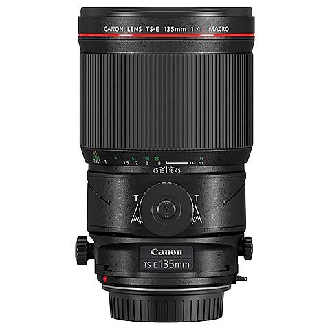 【送料無料】Canon 2275C001 TS-E135mm F4L マクロ【在庫目安:お取り寄せ】| カメラ 交換レンズ レンズ 交換 マウント