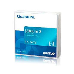 【在庫目安:あり】【送料無料】Quantum MR-L8MQN-01 LTO Ultrium 8 データカートリッジ