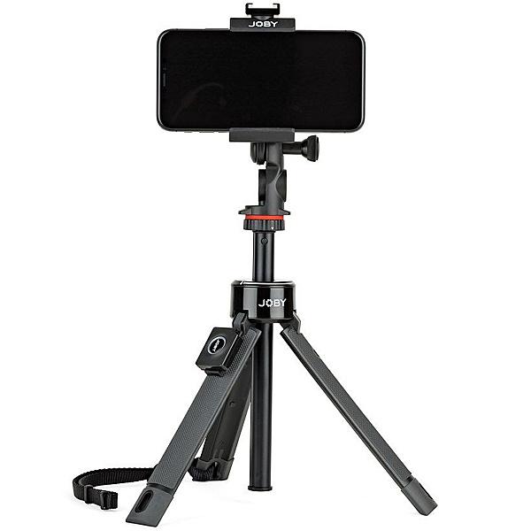 【送料無料】マンフロット JB01534 BWW グリップタイトPRO テレポッド【在庫目安:お取り寄せ】| カメラ 三脚 一脚 ビデオカメラ 撮影 固定 運動会 発表会 旅行 記念日 動画