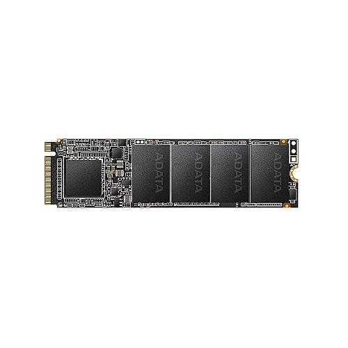 【送料無料】A-DATA Technology ASX6000PNP-256GT-C 内蔵SSD SX6000 Pro 256GB M.2 2280 3D NAND PCIe Gen3x4 読み取り2100MB/ 秒、書き込み1500MB/ 秒 / 5年保証【在庫目安:お取り寄せ】| パソコン周辺機器