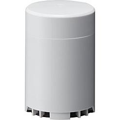 【送料無料】パトライト LR6-USBW USB制御積層信号灯(ボディユニット)【在庫目安:お取り寄せ】| パソコン周辺機器 積層信号灯 監視用表示灯 LED表示灯 ネットワーク 監視 NMS プログラム 自作 システム PC パソコン
