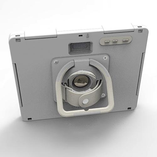 【送料無料】The Joy Factory CWM408MPA aXtion Pro MPA for Surface Go (抗菌タイプ)【在庫目安:お取り寄せ】| スマホ スマートフォン スマートホン