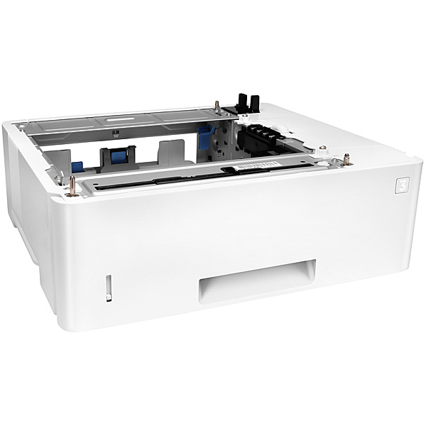 【送料無料】HP F2A72A 550枚給紙トレイ(M506/ M527)【在庫目安:僅少】