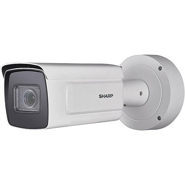 【送料無料】SHARP YK-B121F 業務用ネットワーク監視カメラ バレットタイプ12M VF【在庫目安:お取り寄せ】| カメラ ネットワークカメラ ネカメ 監視カメラ 監視 屋外 録画