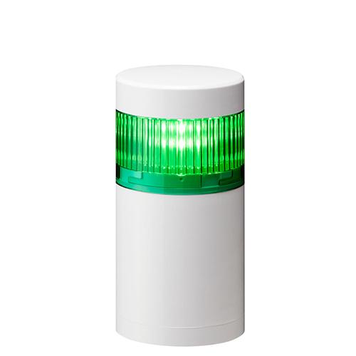 【送料無料】パトライト LR7-102WJNW-G LR7シグナル・タワー積層信号灯Φ70【在庫目安:お取り寄せ】  パソコン周辺機器 積層信号灯 監視用表示灯 LED表示灯 ネットワーク 監視 NMS プログラム 自作 システム PC パソコン