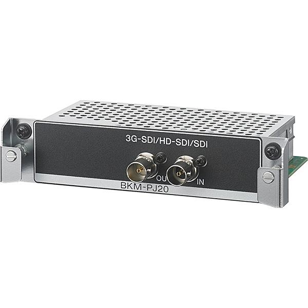 【送料無料】SONY(VAIO) BKM-PJ20 3G-SDI入力アダプター【在庫目安:お取り寄せ】