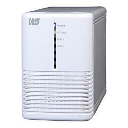 【送料無料】ラトックシステム RS-EC32-U3RWSX USB3.0 RAIDケース (HDD2台用) ホワイトシルバー【在庫目安:お取り寄せ】