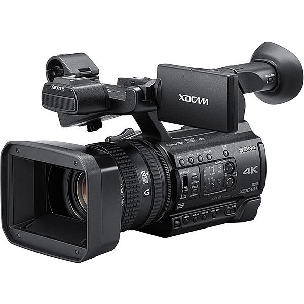 【送料無料】SONY(VAIO) PXW-Z150 XDCAMメモリーカムコーダー【在庫目安:お取り寄せ】