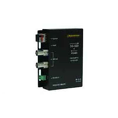 【送料無料】ジョブル FO2212C.5BLRX SD/ HD/ 3G-SDI+RS485光ファイバー伝送 受信器【在庫目安:お取り寄せ】  パソコン周辺機器 複合エクステンダー エクステンダー PC パソコン