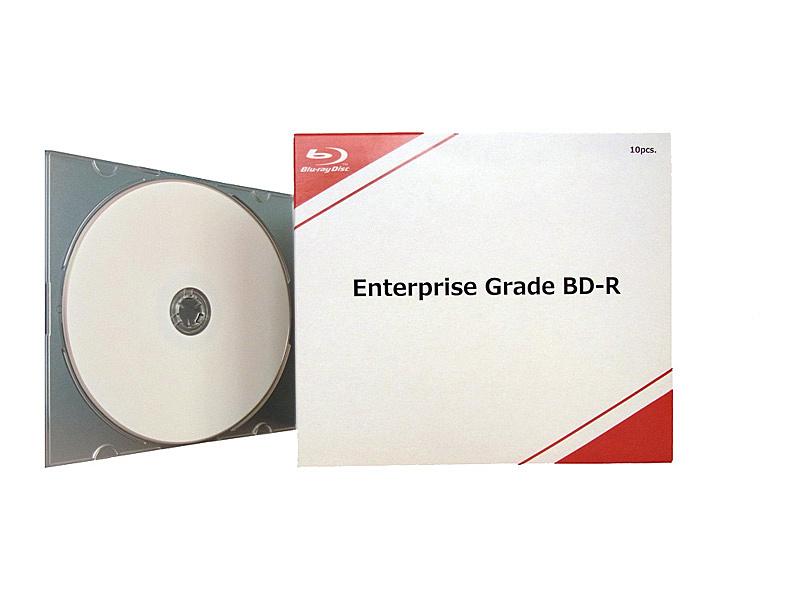 【送料無料】IODATA B4PPAD4RB25-10P-AL ソニー製 長期保存用BD-R JIS Z 6017準拠 128GB 5mm Pケース 10枚入り【在庫目安:お取り寄せ】