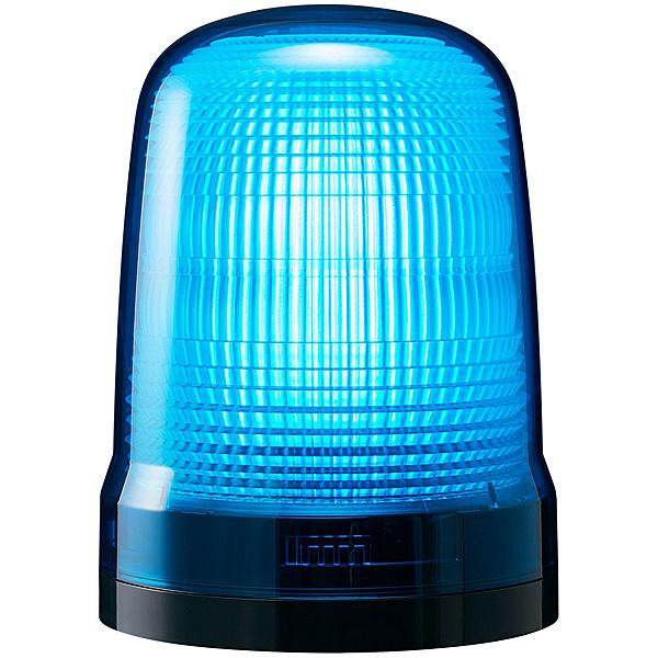 送料無料 着後レビューで 人気ブレゼント! パトライト SL15-M1KTN-B 大型LED表示灯 青 DC12~24V 在庫目安:お取り寄せ