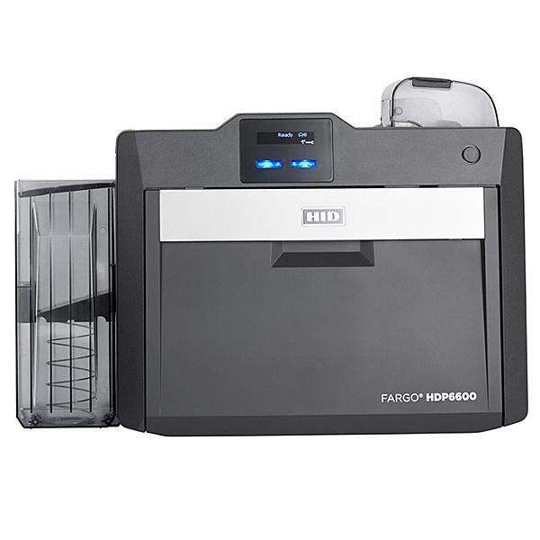【送料無料】FARGO(ファーゴ) 94600 再転写式カラーカードプリンタ HDP6600 片面機【在庫目安:お取り寄せ】