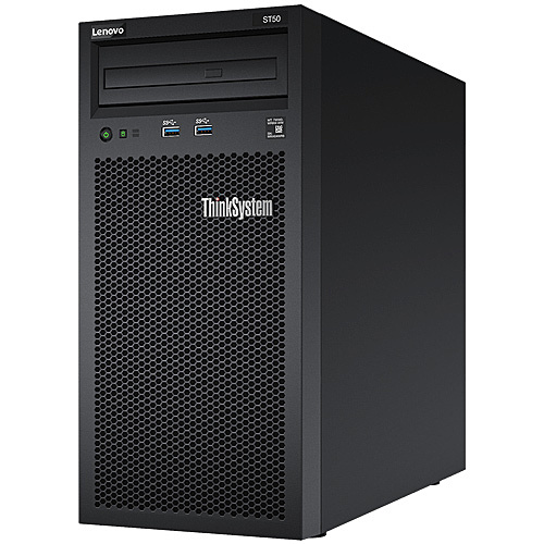【送料無料】IBM 7Y49A00XJP ThinkSystem ST50【在庫目安:お取り寄せ】| パソコン周辺機器 タワー型サーバー タワー側サーバ タワー型 サーバー サーバー PC パソコン おすすめ