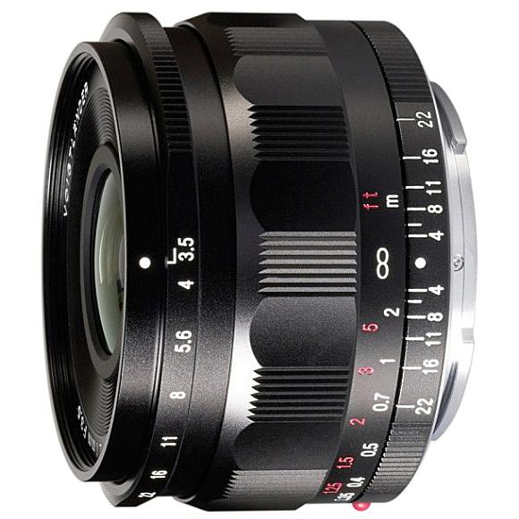 【送料無料】コシナ 233089 Voigtlander COLOR-SKOPAR 21mm F3.5 Aspherical E-mount【在庫目安:お取り寄せ】| カメラ 単焦点レンズ 交換レンズ レンズ 単焦点 交換 マウント ボケ