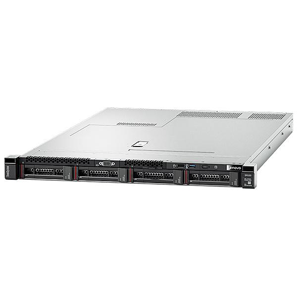 【送料無料】IBM ThinkSystem SR530 モデル 7X08A090JP【在庫目安:お取り寄せ】  パソコン周辺機器 ラックマウントサーバー ラックマウント ラック ユニット サーバー サーバー PC パソコン