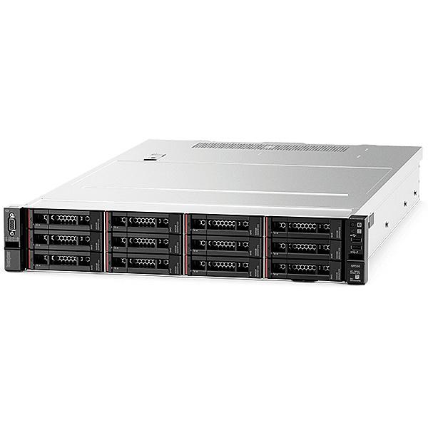【送料無料】IBM ThinkSystem SR550 モデル 7X04A076JP【在庫目安:お取り寄せ】| パソコン周辺機器 ラックマウントサーバー ラックマウント ラック ユニット サーバー サーバー PC パソコン