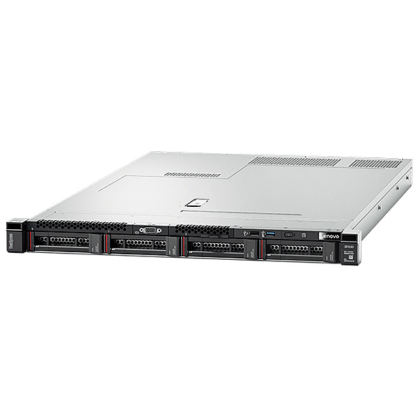 【送料無料】IBM ThinkSystem SR530 モデル 7X08A07LJP【在庫目安:お取り寄せ】| パソコン周辺機器 ラックマウントサーバー ラックマウント ラック ユニット サーバー サーバー PC パソコン