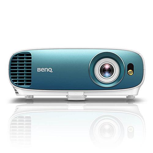 【在庫目安:あり】【送料無料】BenQ TK800M DLPホームエンターテイメントシネマプロジェクター 4K(UHD 3840×2160) XPRテクノロジー HDR10/ HLG対応 Footballモード対応 3000lm 3D対応