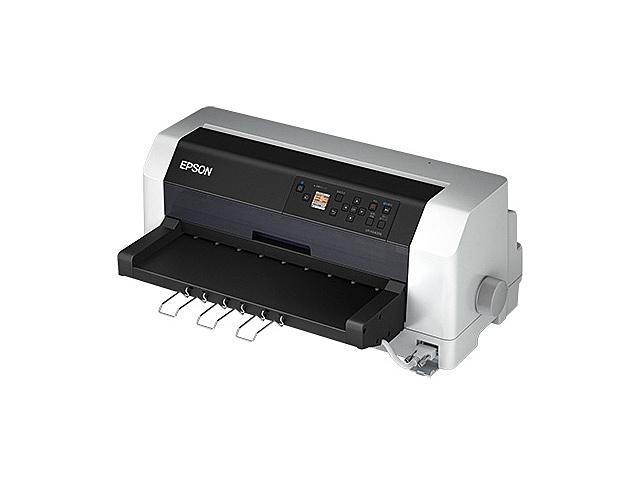 【送料無料】EPSON VP-F44KSM ドットインパクトプリンター/ 水平型/ 136桁/ 給紙補助フィーダーセットモデル【在庫目安:お取り寄せ】