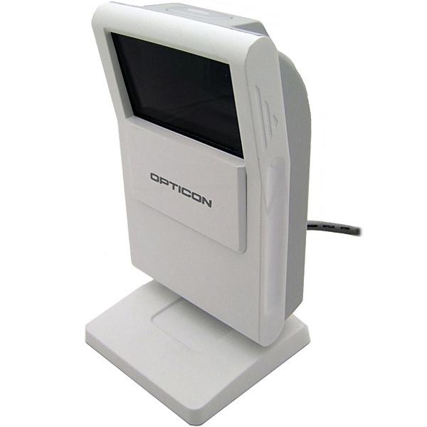 【送料無料】アルフ M-10-USB 定置型2次元バーコードリーダー USBインターフェース【在庫目安:お取り寄せ】