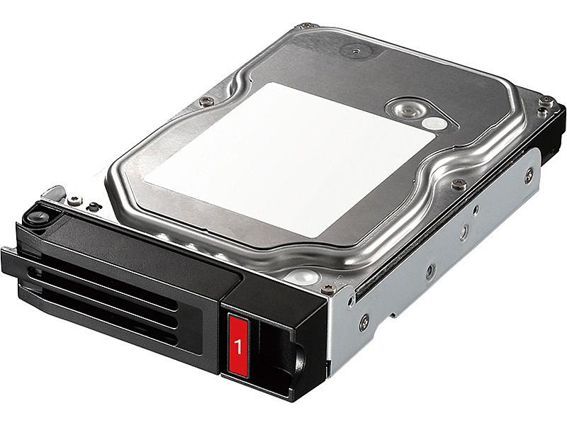 【送料無料】バッファロー OP-HD1.0N-WSHD WSH5020DN9用 オプション 交換用HDD 1TB【在庫目安:僅少】| パソコン周辺機器 ネットワークストレージ ネットワーク ストレージ HDD 増設 スペア 交換