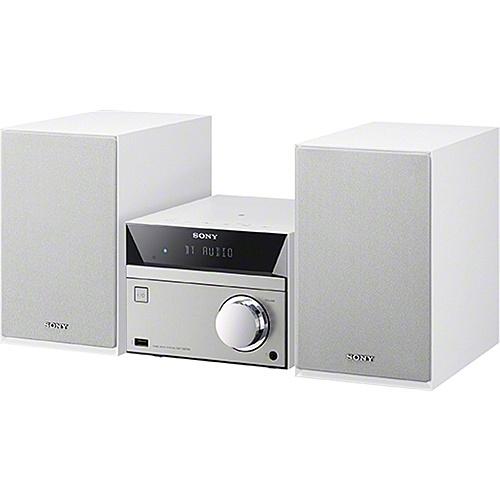【送料無料】SONY(VAIO) CMT-SBT40/W マルチコネクトコンポ ホワイト【在庫目安:お取り寄せ】