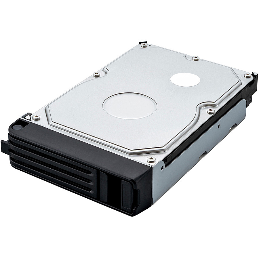 【送料無料】バッファロー OP-HD8.0H テラステーション 5400RH用オプション 交換用HDD 8TB【在庫目安:お取り寄せ】| パソコン周辺機器 ネットワークストレージ ネットワーク ストレージ HDD 増設 スペア 交換