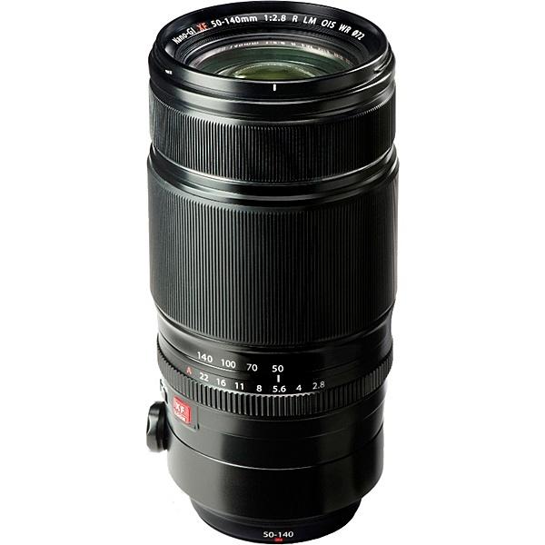 【送料無料】富士フイルム フジノンレンズ XF50-140mmF2.8 R LM OIS WR【在庫目安:お取り寄せ】| カメラ ズームレンズ 交換レンズ レンズ ズーム 交換 マウント