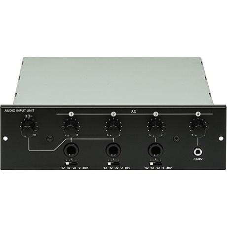 【送料無料】ユニペックス MU-600 入力ユニット【在庫目安:お取り寄せ】