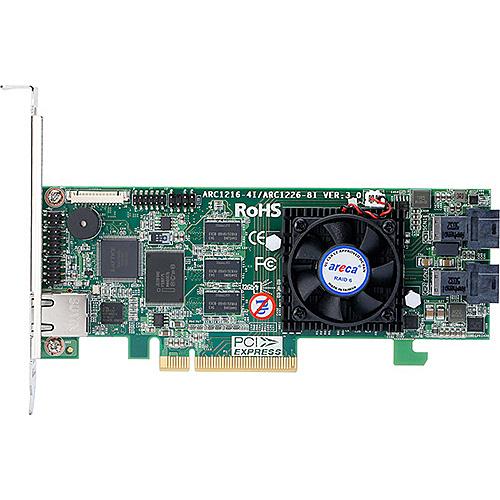 【福袋セール】 【送料無料】ARECA ARC-1226-8i SAS RAIDカード 8ポート PCIe x8、RAID 8ポート x8 ARC-1226-8i、RAID level 0、1、1E、3、5、6、10、30、50、60対応 LP 2xSFF-8643【在庫目安:お取り寄せ】| パソコン周辺機器, LEVI'S リーバイス:18457d32 --- verandasvanhout.nl