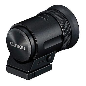 【送料無料】Canon 1727C002 電子ビューファインダー EVF-DC2 (ブラック)【在庫目安:お取り寄せ】
