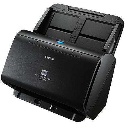 【送料無料】Canon 0651C001 A4ドキュメントスキャナー imageFORMULA DR-C240【在庫目安:僅少】