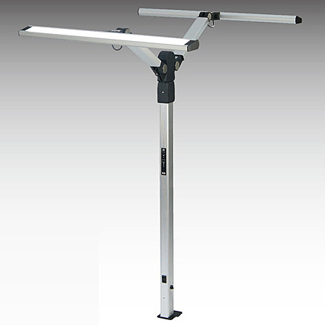 【送料無料】サンワサプライ BO-2002 オフィス・工場向けLED照明(2人用) BO-PA-Personal2-【在庫目安:お取り寄せ】