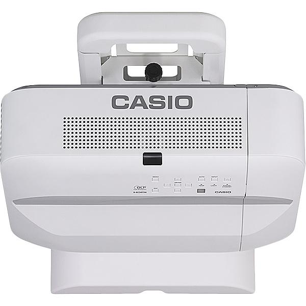 【送料無料】CASIO XJ-UT352WN プロジェクター【在庫目安:僅少】