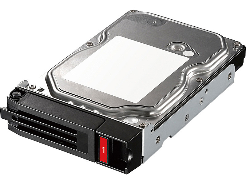 【送料無料】バッファロー OP-HD2.0N-WSHD WSH5020DN9用 オプション 交換用HDD 2TB【在庫目安:僅少】  パソコン周辺機器 ネットワークストレージ ネットワーク ストレージ HDD 増設 スペア 交換