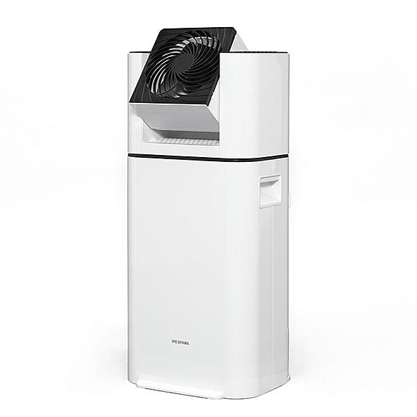 【送料無料】アイリスオーヤマ IJD-I50 サーキュレーター衣類乾燥除湿機【在庫目安:お取り寄せ】