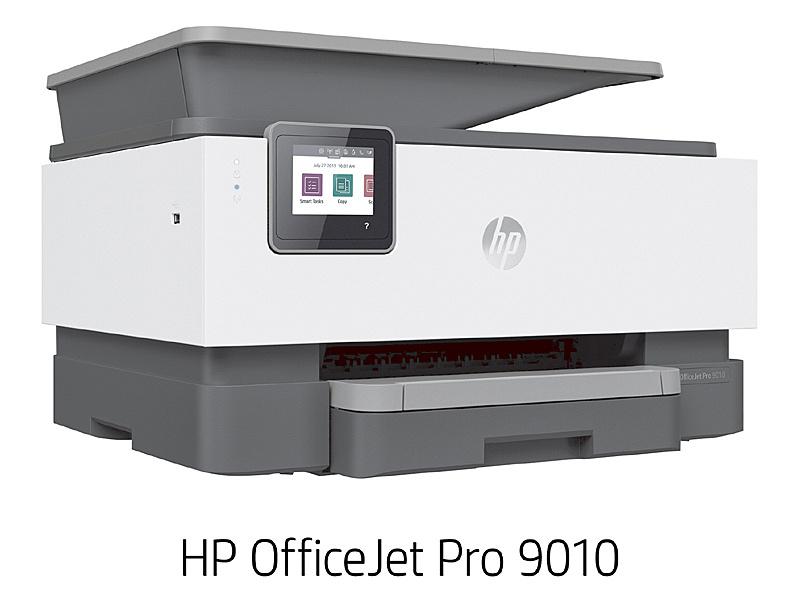 【在庫目安:あり】【送料無料】 1KR53D#ABJ HP OfficeJet Pro 9010