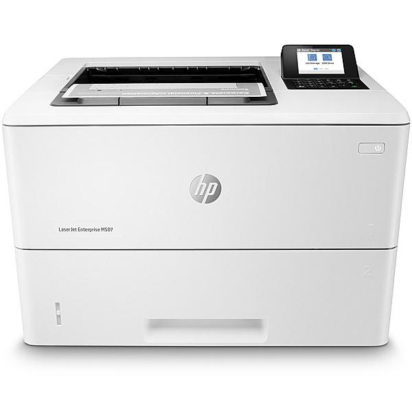 【送料無料】 1PV87A#ABJ HP LaserJet Enterprise M507dn【在庫目安:僅少】