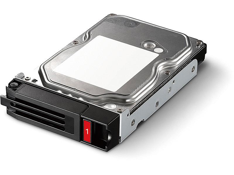 【送料無料】バッファロー OP-HD10.0N TeraStation TS5010/ TS3010シリーズ 交換用HDD 10TB【在庫目安:お取り寄せ】| パソコン周辺機器 ネットワークストレージ ネットワーク ストレージ HDD 増設 スペア 交換