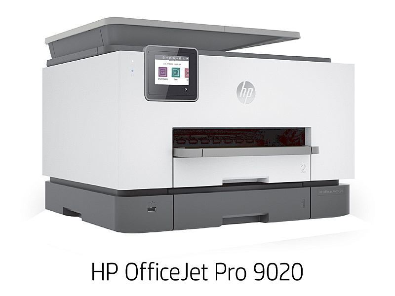 【送料無料】 1MR73D#ABJ HP OfficeJet Pro 9020【在庫目安:僅少】